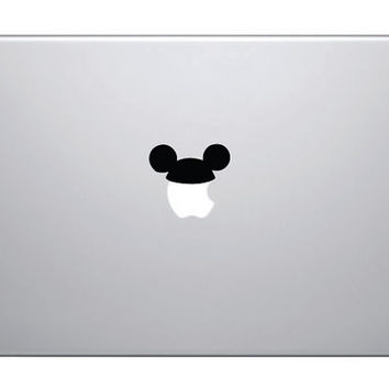 Mickey Mouse Macbook Hat