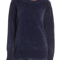 Love By Design Chenille Pullover | Nordstrom