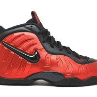 Nike Air Foamposite One University Red GS