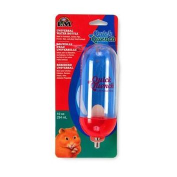 Quick Quench Universal Water Bottle 10 oz