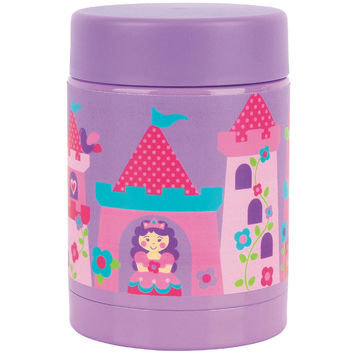 Stephen Joseph 12 Ounce Hot and Cold Container -  Princess