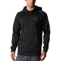 adidas Men's Team Issue Fleece Pullover Hoodie | DICK'S Sporting Goods