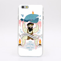 Circus Strongman Case for iPhone Whimsy