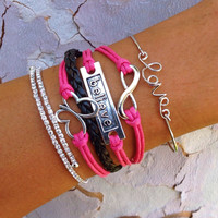 Caitlyn Love Stack