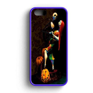 Jack And Sally iPhone 5 Case iPhone 5s Case iPhone 5c Case