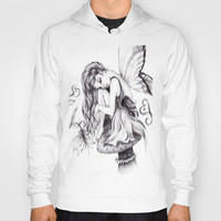 Enchanting Hoody by Krista Rae | Society6