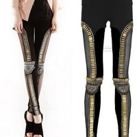 Bling  Leggings