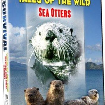 n/a - Survival: Tales of the Wild - Sea Otters