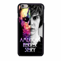 american horror story tate langdon evan peter case for iphone 6 6s