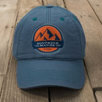 Thompson Twill Hat - Summit