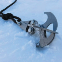 Outdoor Survival Grappling Hook / Gravity Hook
