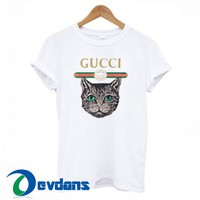 Gucci Catwalk Parody T Shirt Women And Men Size S To 3XL