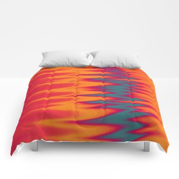 Solarized Comforters by DuckyB