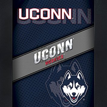Connecticut Huskies | UCONN | 3D Art | By PFF | Framed | 3-D | Lenticular Artwork | NCAA Licensed