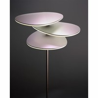QisDesign Coral Reef LED Floor Lamp