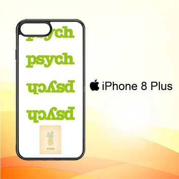 PSYCH 2 V1231 iPhone 8 Plus Case