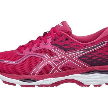 ASICS Gel Cumulus 19 Women's Shoes CosmoPink/Wht/Winter