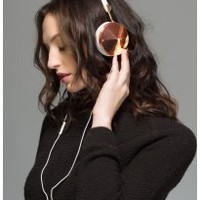 Rose Gold Experience Headphones Collection | at ExperienceHeadphones.com
