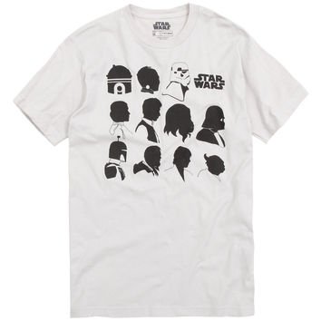 Star Wars Silhouettes T-Shirt