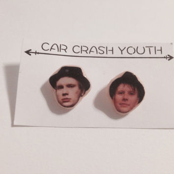 Car Crash Youth