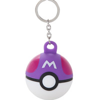Pokemon Master Ball Key Chain