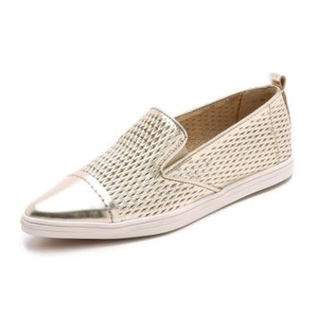 Rachel Zoe Chandler Slip On Sneakers