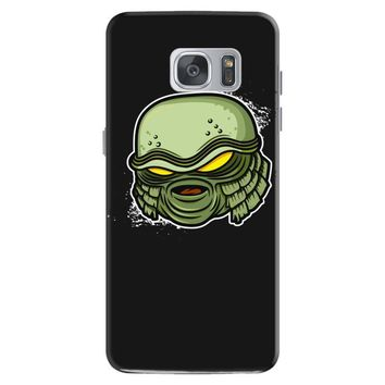 creature from the black lagoon Samsung Galaxy S7