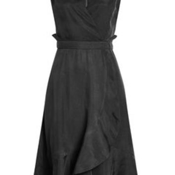 Crepe Dress - Carven | WOMEN | US STYLEBOP.COM