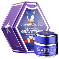 GRAVITYMUD™ Firming Treatment Sonic Blue - GLAMGLOW | Sephora