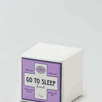Jane Bath Cube , Sleep Come