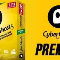 CyberGhost 5.5.1.3 Crack & Serial key Free Download