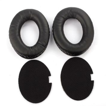 Replacement Ear Pads Cushion for Bose QuietComfort AE2 AE2I Headphones