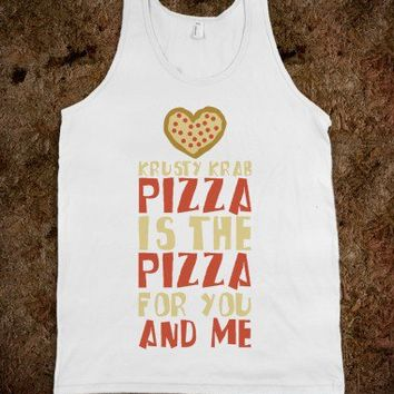 The Pizza For You And Me - Movies and Television