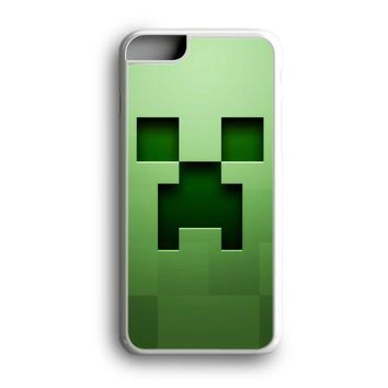 Awesome Black Friday Offer Green Creeper Minecraft iPhone Case | Samsung Case