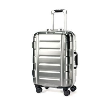 Samsonite® Cruisair Bold 21-Inch Spinner in Silver