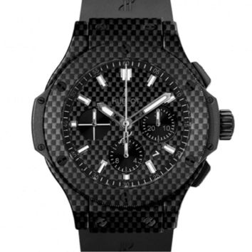 Hublot Big Bang Carbon 301.QX.1724.RX - Unworn with Box and Papers