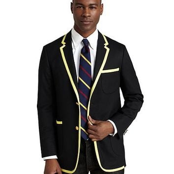 Prep School Blazer with Vintage Trim - Brooks Brothers