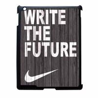 Nike Write Future Wood iPad 3 Case