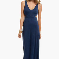 Fabulous Maxi Dress $40