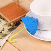 Umbrella Tea Strainer