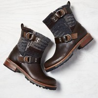 WOOLRICH BALTIMORE BOOT