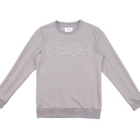 Dead Neoprene Future Crew Grey