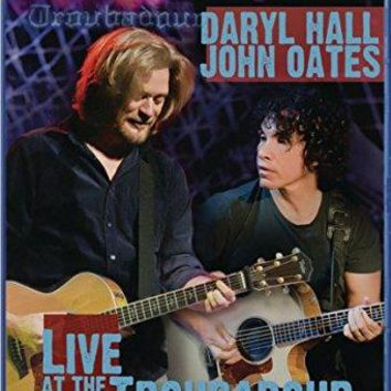 Hall & Oates & Conor McAnally - Hall & Oates: Live at the Troubadour
