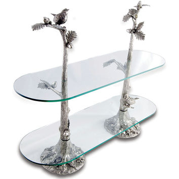 Song Birds Bistro Stand
