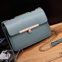 Women Casual High Quality Crossbody Messenger Bags Fashion Women Leather Shoulder Bag Female Chic Handbag Gift + Free Shipping 65