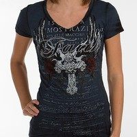 Velvet Stone Faith T-Shirt