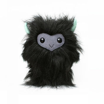 Monster Plush PDF Sewing Pattern- PDF pattern for an adult monster plush - 3 for 2 on all patterns