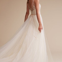 Cassia Gown