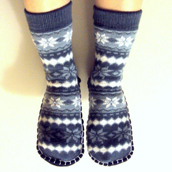 Best Knit Slipper Pattern Products On Wanelo