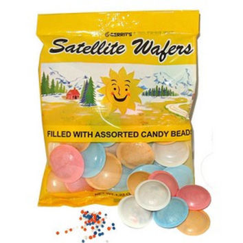 Satellite Wafers